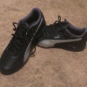Brand new Puma men sneakers size 12